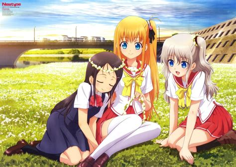 Top 10 Summer 2015 Anime Series According To Japanese Fans
