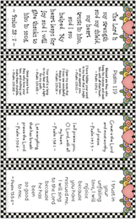side  heaven graphics printable bookmarks