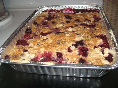frozen berries dry cake mix     sprite yummy