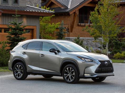 Lexus Nx Picture by Lexus Nx Picture 71 Of 255 My 2015 Size 1600x1200 Bed