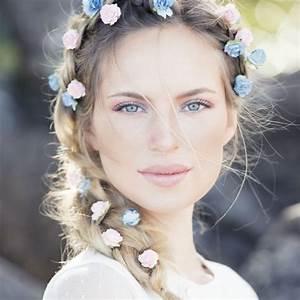Maquillage De Mariage : un maquillage de mari e adapt ma robe marie claire ~ Melissatoandfro.com Idées de Décoration