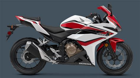 Review Honda Cbr500r by 2015 2018 Honda Cbr500r Review Top Speed