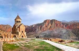 Noravank Monastery, New Monastery