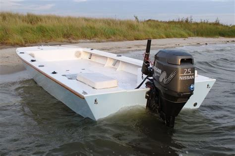 Free Diy Fishing Boat Plans by Inlet Runner 16 Powerboat Plans Diy Boats Pinterest
