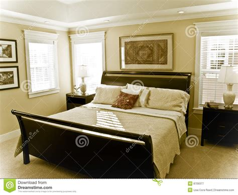 mister you chambre 1408 lovely bedroom royalty free stock photography image 8709377