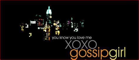 Xoxo Gossip Girl. « Chantelanzalone