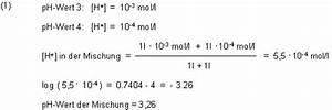 Ph Wert äquivalenzpunkt Berechnen : prof blumes medienangebot chemische gleichgewichte und massenwirkungsgesetz ~ Themetempest.com Abrechnung