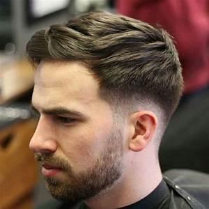 Graue Haare Männer Trend : cool men 39 s hairstyles 2018 b rte muskeln brusthaar tattoos pinterest dickere haare ~ Frokenaadalensverden.com Haus und Dekorationen