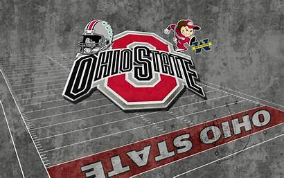 Ohio State Michigan Wallpapers Buckeyes Themes Football