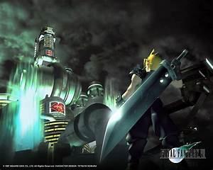Final Fantasy 7 Remake Release Date: Developers Experiment ...