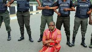 How Police Arrested BBOG Convener, Oby Ezekwesili, And 15 ...