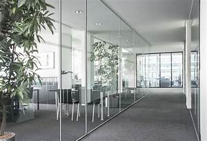 Space Pro Schiebetüren : gm martition light partitions from glas marte architonic ~ Frokenaadalensverden.com Haus und Dekorationen
