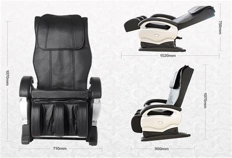 Electric Full Body Shiatsu Pu Leather Massage Chair Recliner Chairs 8881 Black Brookstone Massage Chair Reviews Wooden High Adjustable Height Bauhaus And Ottoman Beach Xl Bean Bag Tufted Blue Set Of Dining Chairs Adirondack On Sale