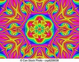Matratzenbezug Farbig Muster : stock illustration von muster multi farbig abstrakt abbildung von a multi csp6258038 ~ Eleganceandgraceweddings.com Haus und Dekorationen