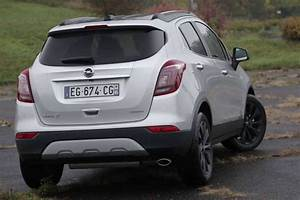 Opel Mokka Color Edition : opel mokka x 1 4 turbo 140 color edition auto plus 14 novembre 2016 ~ Gottalentnigeria.com Avis de Voitures