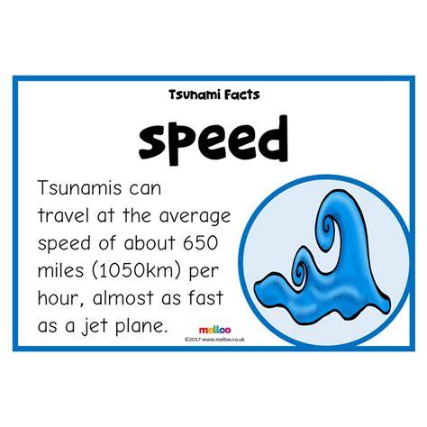 tsunami facts geography ks ks