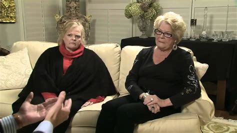 toronto mayor rob fords sister kathy  mother diane