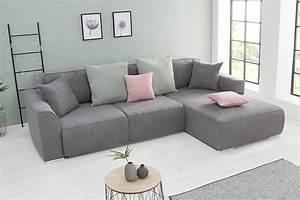 Federkern Sofa Besser : moderne designerm bel online bestellen ~ Michelbontemps.com Haus und Dekorationen
