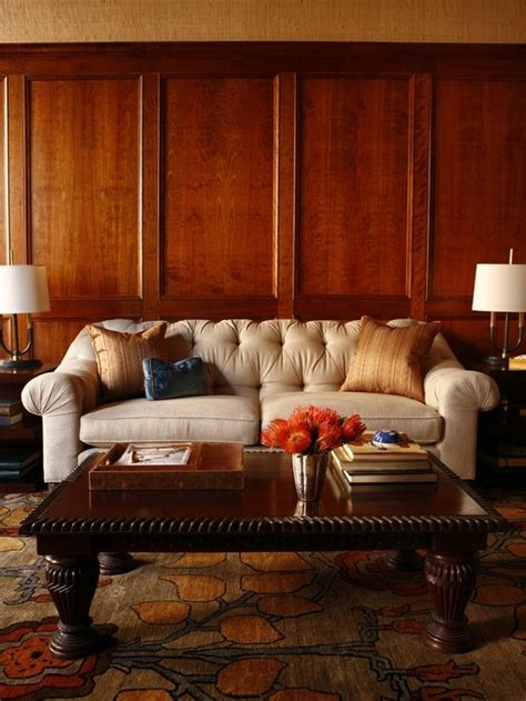 When You Shouldn't Paint The Wood Paneling — DESIGNED