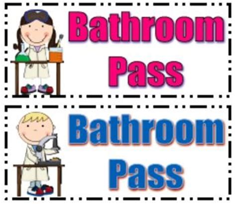 Bathroom Pass Ideas Middle School by 79 Best Images About School Library On Student