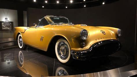 quick trip  cool cars   gateway auto museum