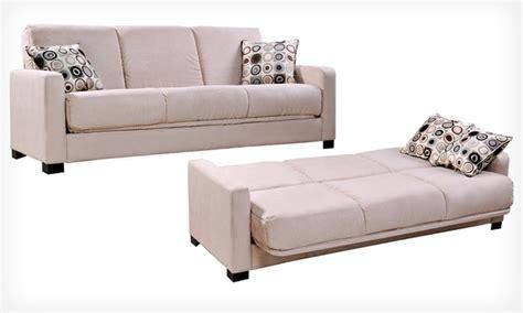 Sleeper Sofa Deals by 369 99 For A Handy Living Sleeper Sofa Groupon