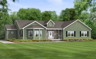 Ranch Style House Addition Plans
