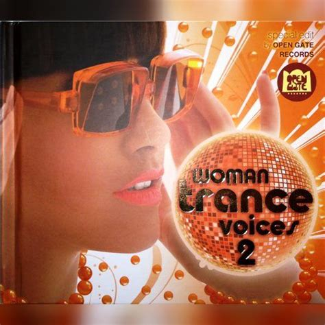 Woman Trance Voices, Volume 2 (cd2)  Mp3 Buy, Full Tracklist