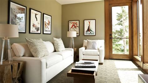 Living Room Layout Ideas