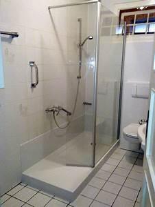 Umbau Wanne Zur Dusche : umbau wanne zur dusche renobad 02774 6314 ~ Markanthonyermac.com Haus und Dekorationen