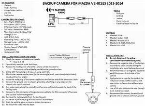 Wiring Diagram Of A 2013 Cx