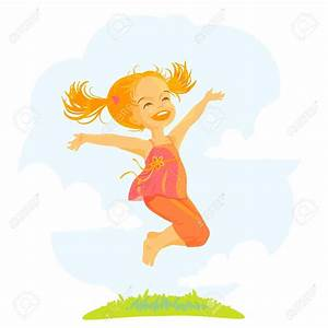 happy people jumping: Happy | Clipart Panda - Free Clipart ...
