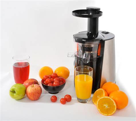 cuisine ustensile quel appareil choisir pour des jus de fruits frais maison