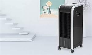 Refroidisseur D Air : refroidisseur d 39 air 5 en 1 groupon ~ Melissatoandfro.com Idées de Décoration