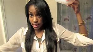 Long Natural Black Hair Part 2