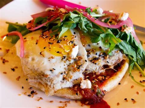 brunch dish simplicity  spice  takito kitchen chicago  eats