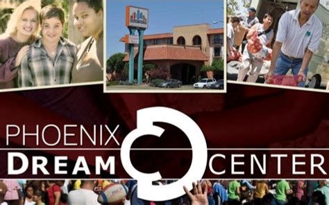 dream big   phoenix dream center