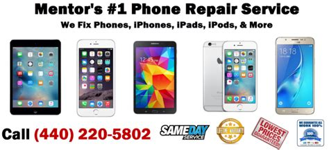 cell phone screen replacement mentor cell phone screen repair services cleveland