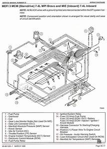 92 Mercury Capri Engine Wiring Diagram