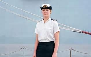 Female Navy Officer Uniforms