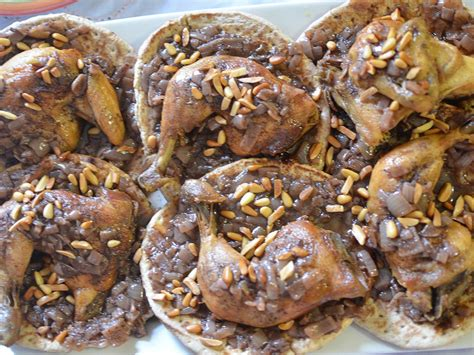 sumac cuisine musakhan recipe palestinian sumac scented roast chicken