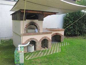 Flammkuchenofen Selber Bauen : best pizza holzofen selber bauen photos ~ Whattoseeinmadrid.com Haus und Dekorationen