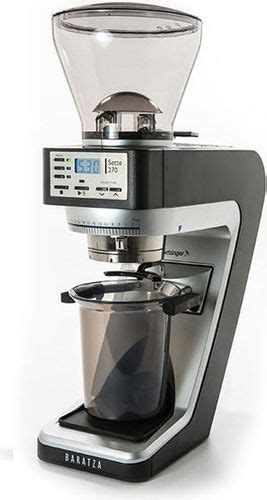 Be the first to review this product. Baratza Sette 270 Home Espresso Coffee Grinder (grind by time)   Kitchen & Home   Buy online in ...