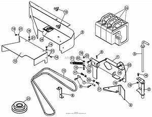 Wiring Diagrams For Bobcat 743