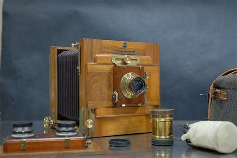 photographie à la chambre chambre photographique wikipédia