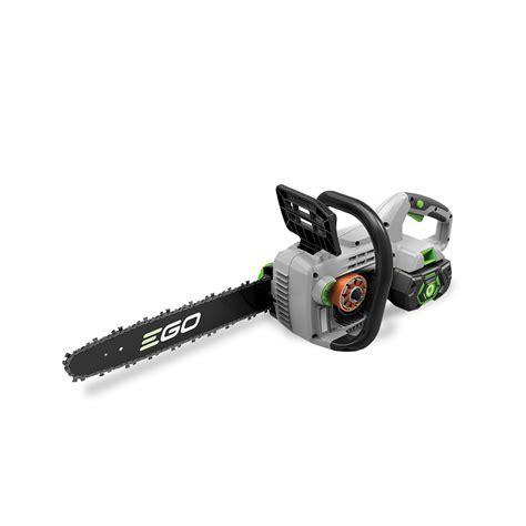 CS1401E 35cm Chain Saw   Ego Power