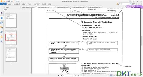 automotive repair manual 1998 subaru forester user handbook subaru forester 1998 owners manual automotive library