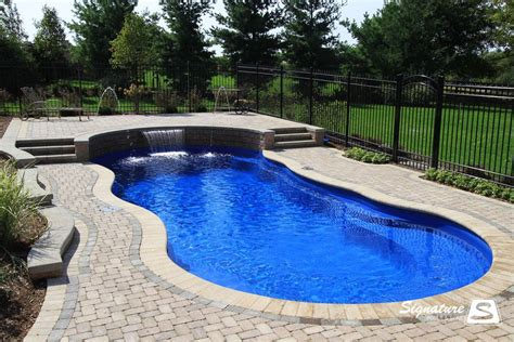 pool coping ideas inground pool coping idea and cost guide