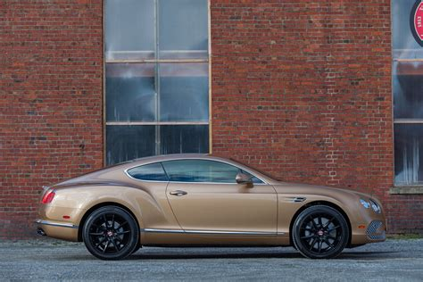 bentley continental gt silver arrow cars