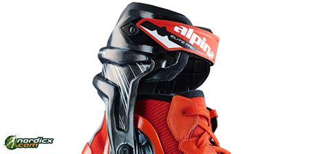 Alpina Esk Summer 2.0 Nnn Skate Carbon